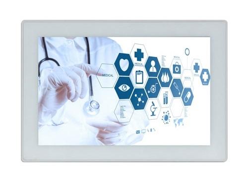 Medical Grade Panel PC
