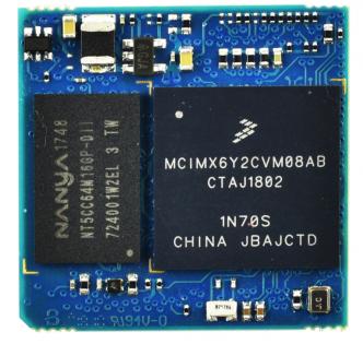 MicroGEA MX6ULL