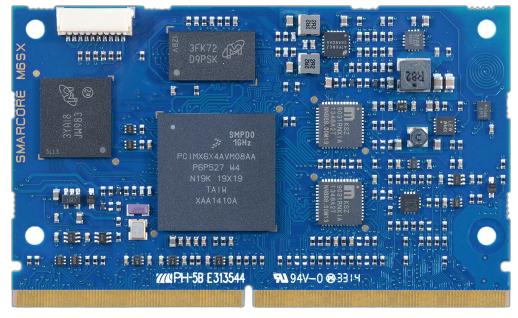 SmarCore MX6SX
