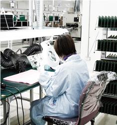 Visual Inspection & Repair